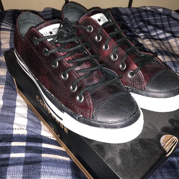 Converse Shoes | Converse Ct Spec Ox